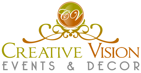 Creative Vision Events & Decor